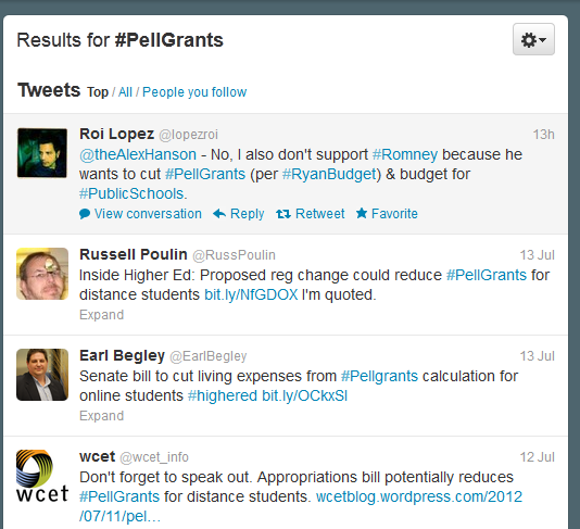 pellgrants search Whats Happening To Pell Grants?