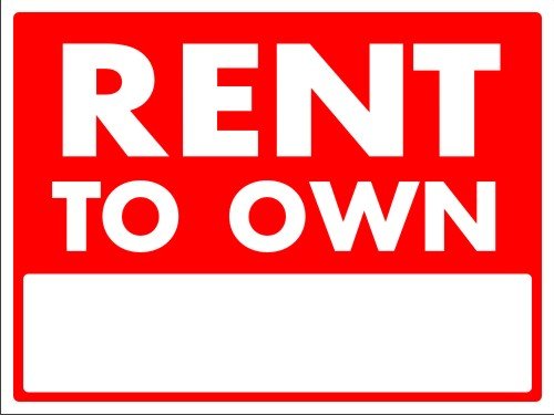 how to rent to own 2 5 Ways To Find Homes Rent to Own