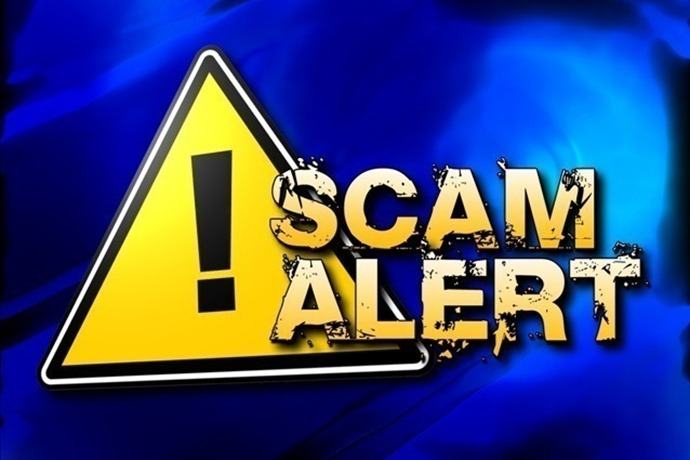 government grant scam-alert